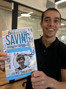 Jordon Cox's - Secrets to Saving - Unlimited Guide to Couponing!