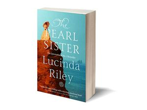 Win Set of 4 Signed Books by Lucinda Riley