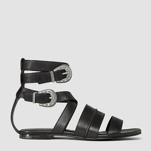 All Saints Sandals