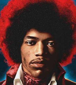 Win Jimi Hendrix's New Compilation Album 'Both Sides of the Sky'