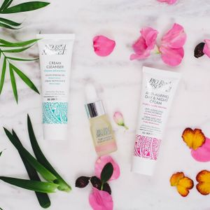 FREE Rio Rosa Mosqueta Skincare Samples