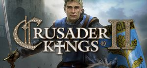 Crusader Kings II - Steam