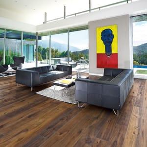 Win £1,500 worth of Gorgeous Oak Flooring
