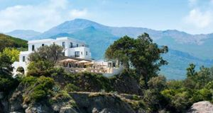 Win a Three-Night Break to Corsica