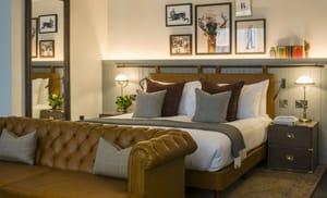 Win a Luxury Overnight Stay at the Principal Edinburgh Charlotte Square