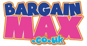 Free Delivery for Orders over £15 at BargainMax