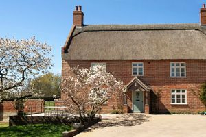 Win a Seven Night Stay for Four People at Limes Farmhouse, Ludham, Norfolk