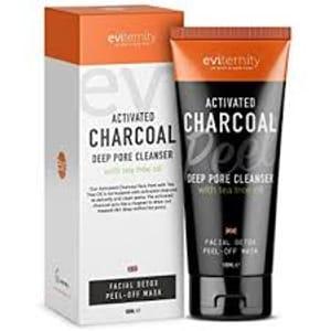 IT'S BACK AGAIN! Eviternity Charcoal Detox Mask for 99p