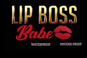 Free Beauty Samples from Lip Boss Babe