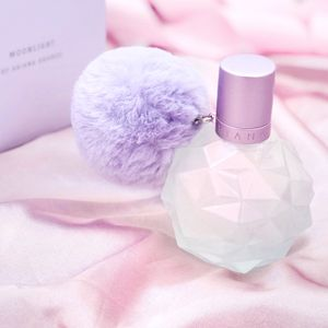 #WIN 1 of 4 @ArianaGrande Moonlight Perfumes!