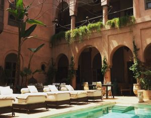 Win Trip to Marrakech for 2 & £1000 Jigsaw Gift Card