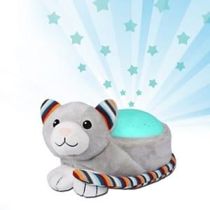 Win Kiki the Kitten Star Projector from Zazu!