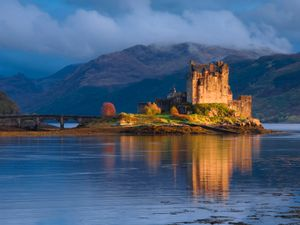 Win Amazing Trip for Two People to the Winning Region, Courtesy of VisitScotland