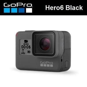 Win a GoPro HERO6 Camera