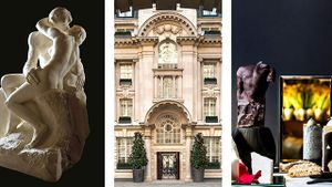 Win a Rodin-Themed Weekend in London
