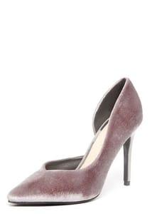 Vera Moda 'Manhattan' Court Shoes
