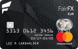 Win £500 on a FairFX Euro Card!