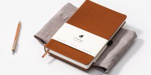 Win One of Five Pairs of the Chef's Notebook