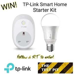 SmartHome Starter Kit