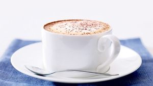 Free Tea and Coffee at Debenhams (For Telegraph Reward Card Holders)