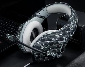 Onikuma K1 Gaming Headset Giveaway