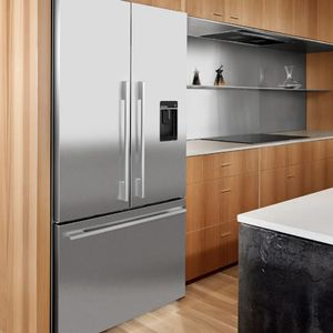 Win a Fisher & Paykel American-Style Fridge-Freezer worth £2300