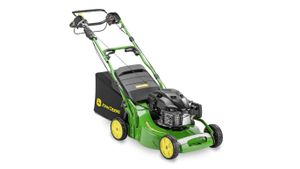 Win a State of the Art Battery Powered Mower