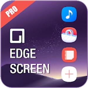 S8 Launcher, Edge Screen - Edge Action Pro