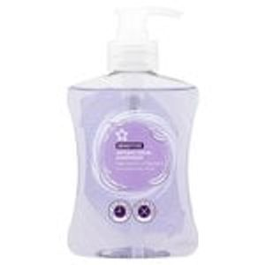 Superdrug Buy 1 Get 1 Free on Selected Superdrug Antibacterial Soap