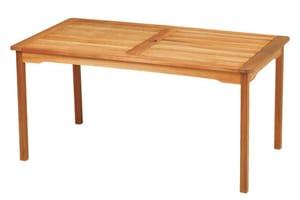 Table HAMAR 83x150cm FSC Hardwood