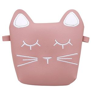 Kitty Purse Wallet/crossbody Shoulder Bags Cartoon Cat Ear Messenger Bag