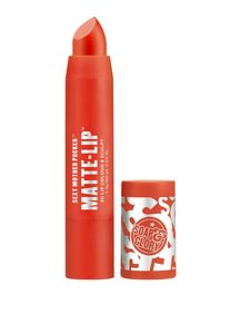 Soap & Glory Sexy Mother Pucker Matt Lip 3D Lip Colour Fire Cracker Only