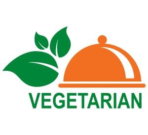 Free Vegetarian Pack