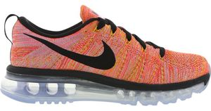 Nike Flyknit Max - Womens Shoes