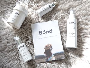 FREE Sönd Skincare Products (Review Panel)