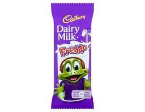 FREE Freddo Cadbury Dairy Milk 18g (Quidco)