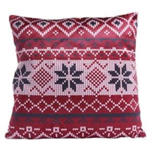 1p GLITCH? Wilko Scandi Print Cushion