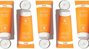 Hurry! 300 New Ren Clean Samples up for Grabs