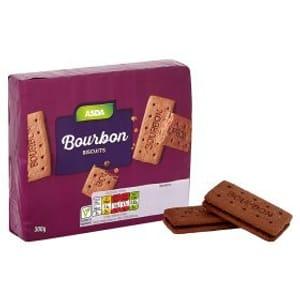 ASDA Bourbon Biscuits