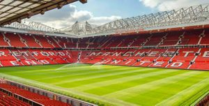 3* or 4* Manchester Stay + Breakfast + Old Trafford Stadium Tour & Museum for 2