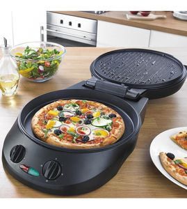 Giani 6-in-1 Multi-Functional Pizza Grill