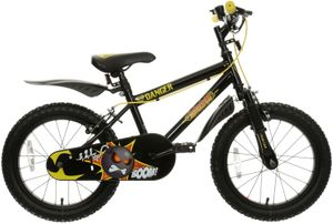 BARGAIN BIKE! 5-8 Years. Halfords eBay Store - FREE DELIVERY. 10 LEFT!
