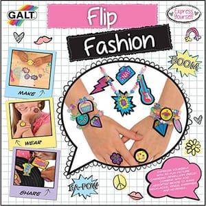 Galt Toys Express Yourself Flip Fashion