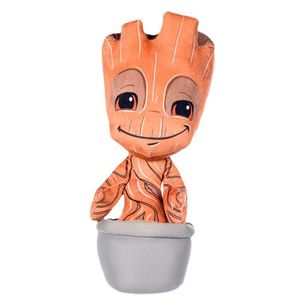 "Marvel Guardians of the Galaxy Baby Groot 12"" Soft Toy"