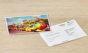 FREE Photo Postcard