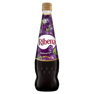 Ribena Blackcurrant 850Ml Half Price at Tesco