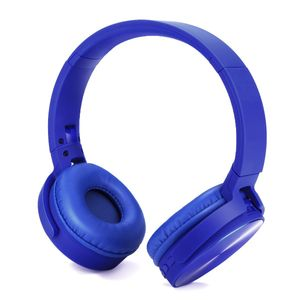 Bargain Wireless Headphones (Blue or Black)