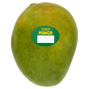 Tesco Perfectly Ripe Mango
