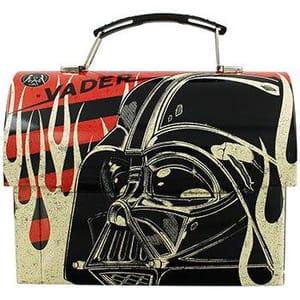 Star Wars Caddy Tin Box - Assorted
