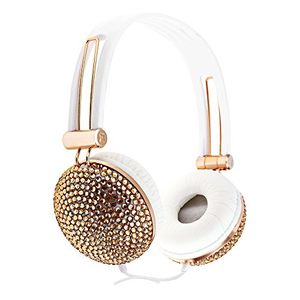 Bling Headphones. Click Promotion Tab to Get for £3.66. Amazon Prime Eligible.